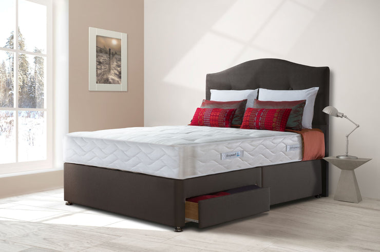 Pearl Ortho Divan Bed