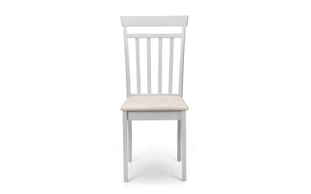 Coast Dining Chair - Various Colours