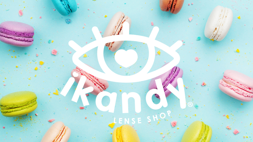 iKANDY Lense Shop