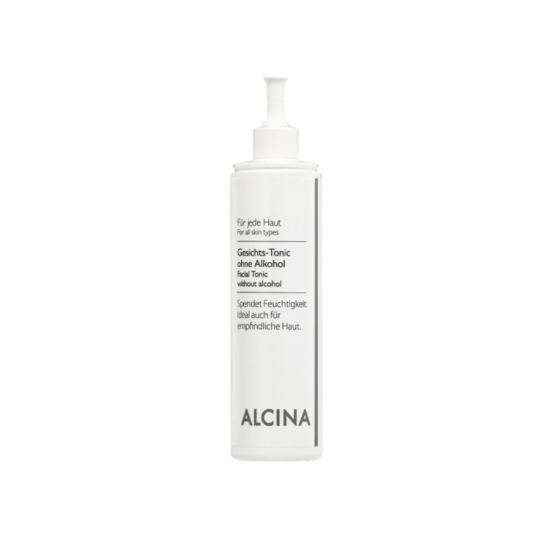 Alcina Gesichts-Tonic ohne Alkohl 200ml