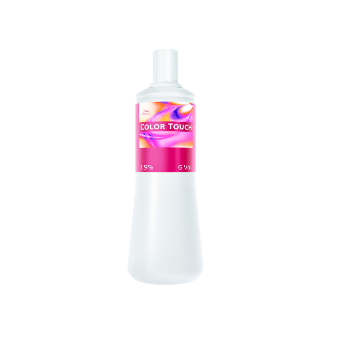 Wella Color Touch Emulsion 1,9 % 1L