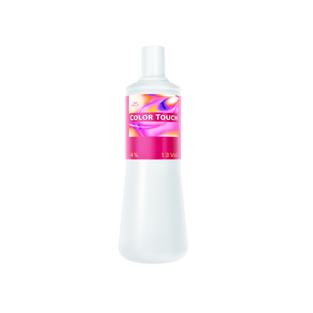 Wella Color Touch Intensiv-Emulsion 4 % 1L