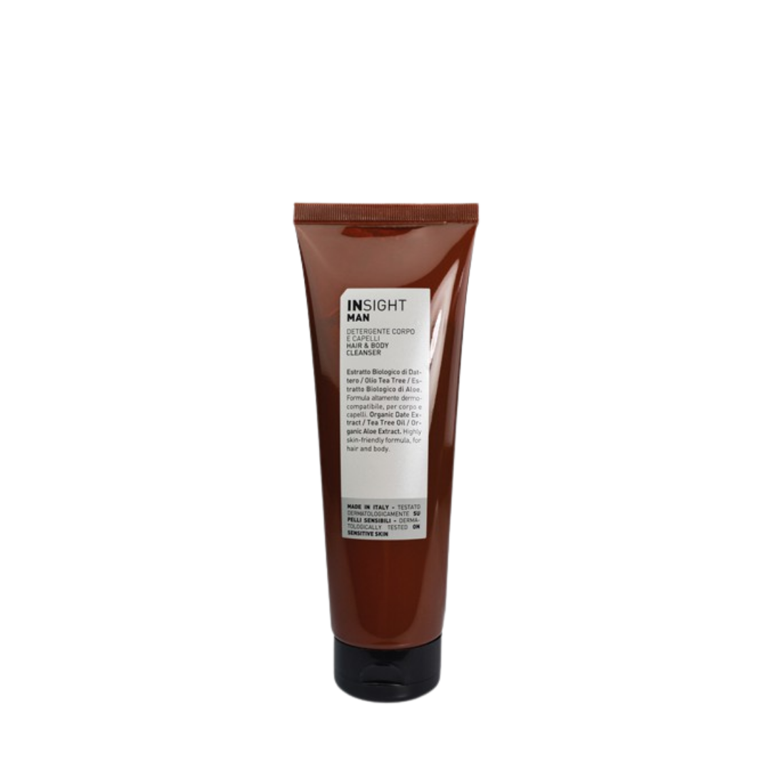 INSIGHT MAN Hair & Body 250ml