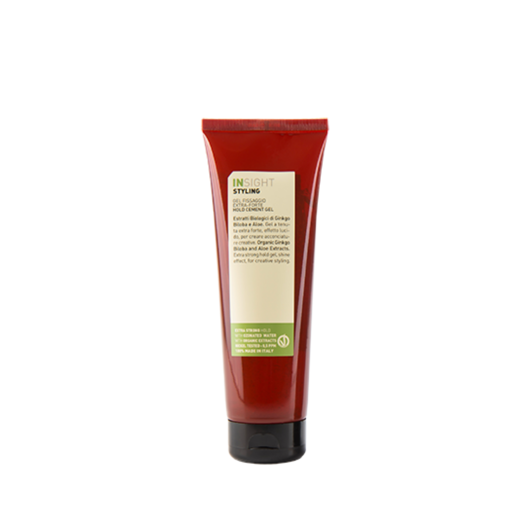 INSIGHT STYLING Hold Cement Gel 250ml