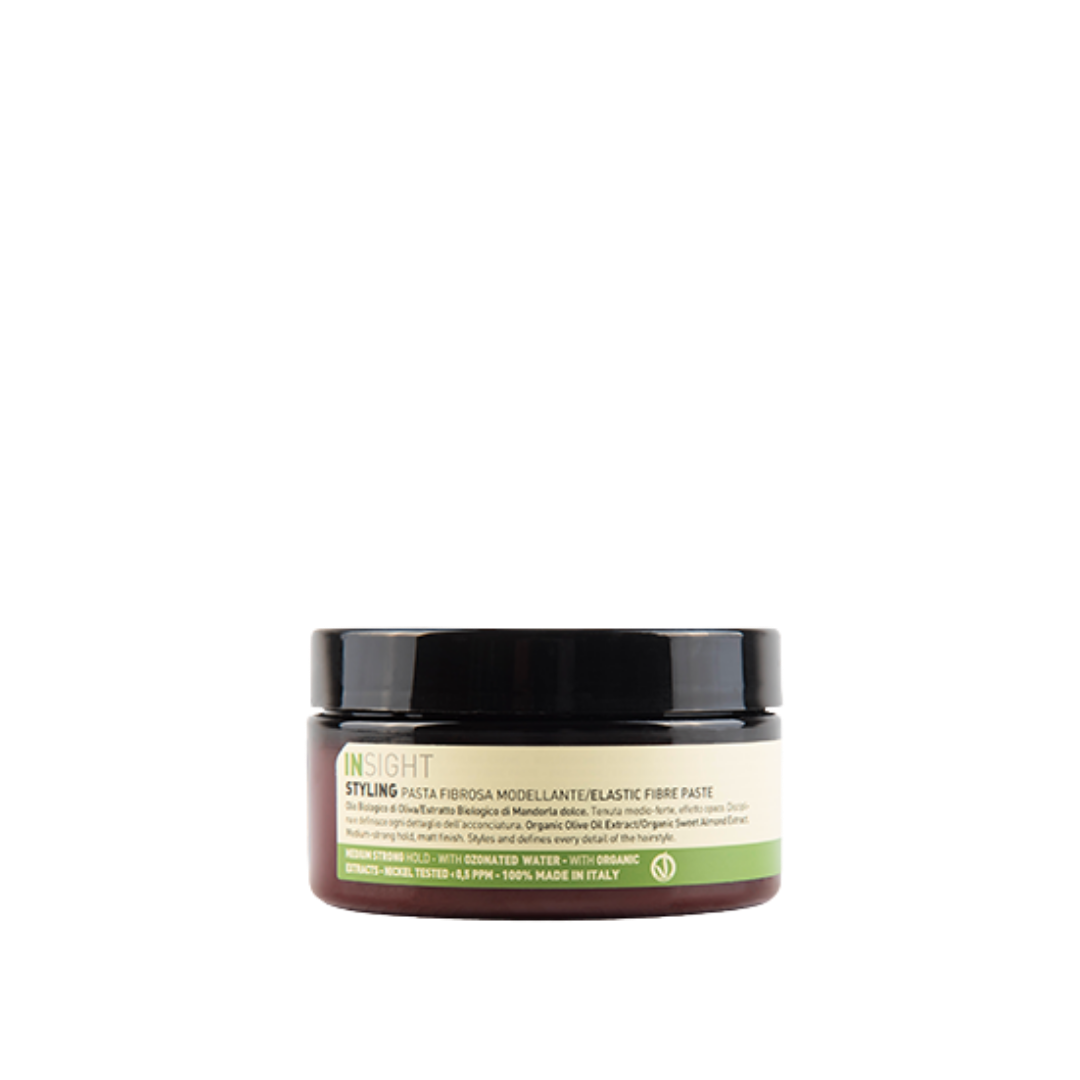 INSIGHT STYLING Elastic Fibre Paste 90ml