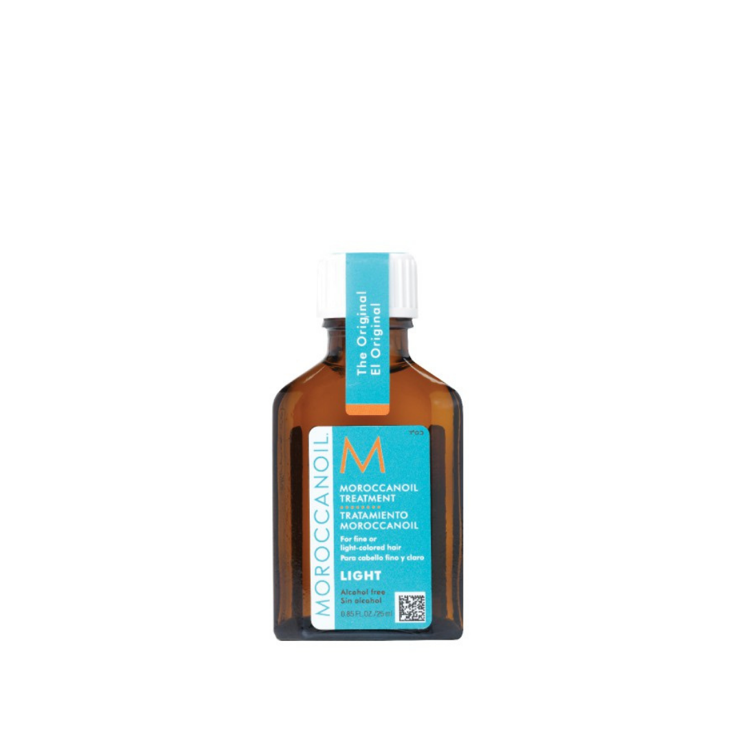 Moroccanoil Arganöl Light