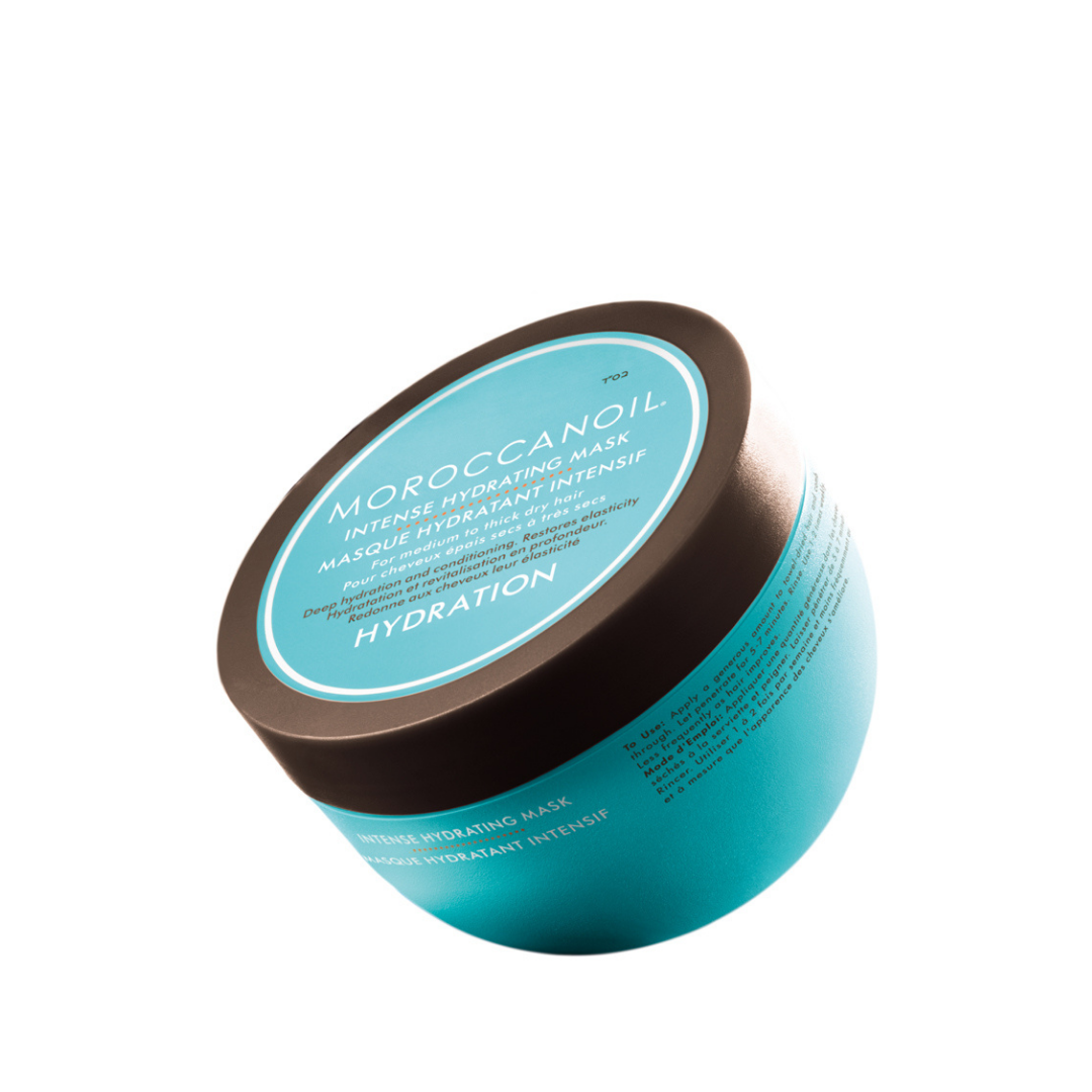 Moroccanoil Hydrating Styling Mask 250ml