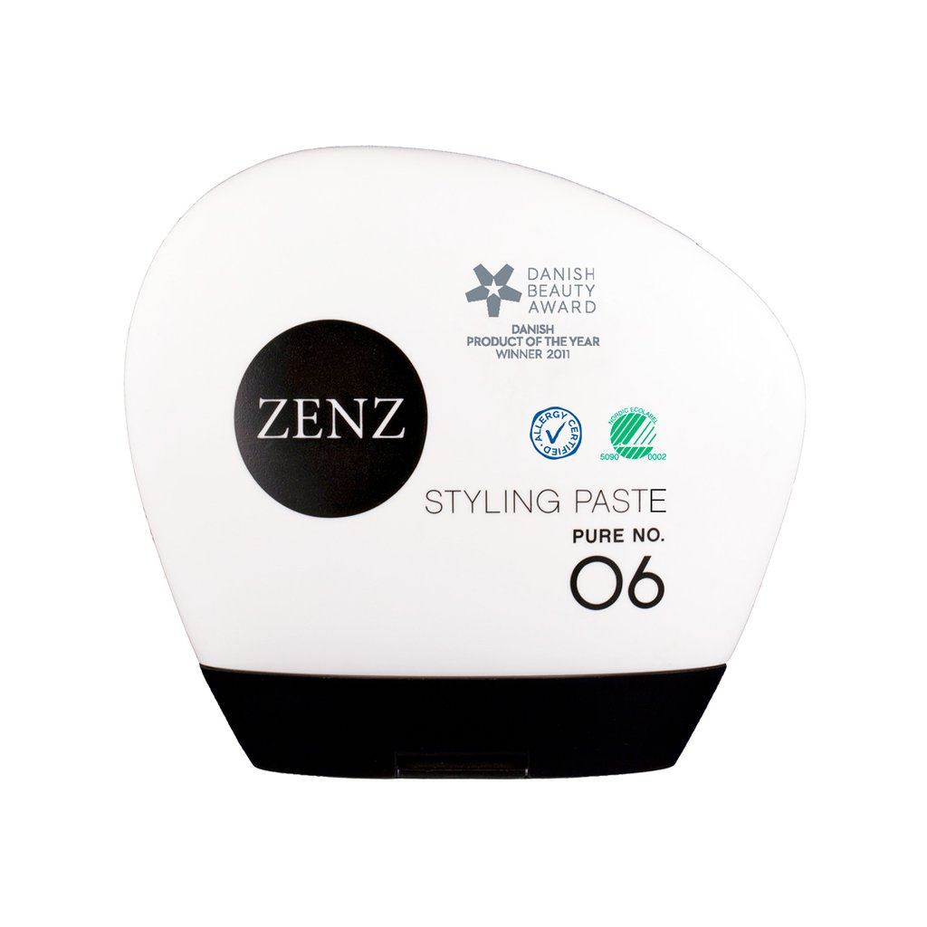 Zenz Pure Styling Paste No.06 150ml