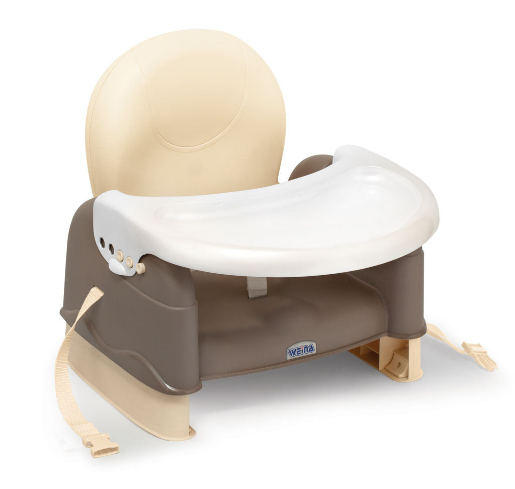 weina - easygo booster seat | be bebis
