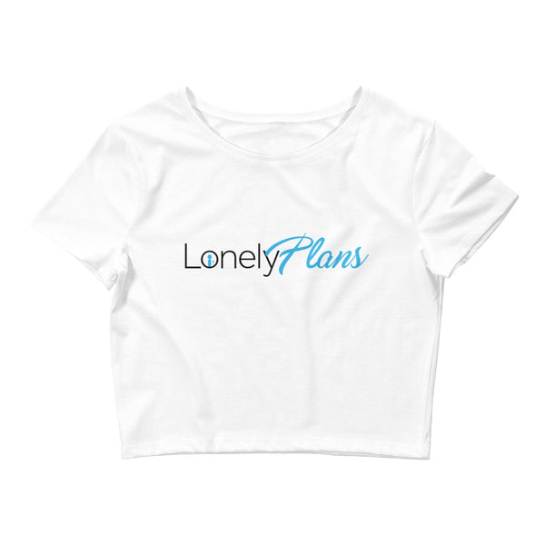 LonelyPlans Crop Top