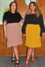 Load image into Gallery viewer, Sophia Skirts (3 Colours) - DavRon Fashions