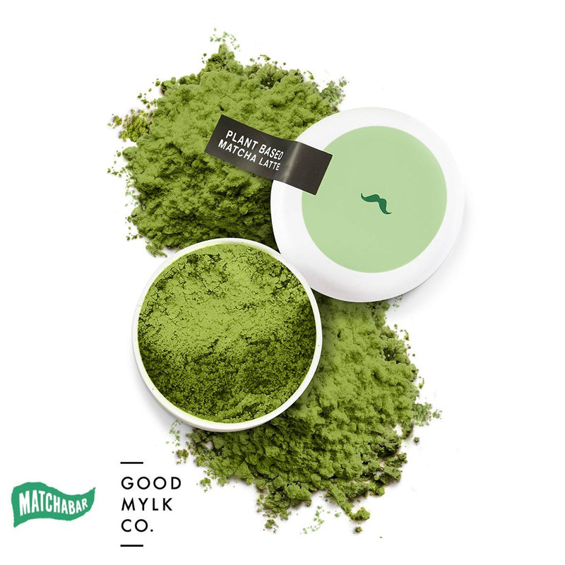 Ceremonial Matcha Latte Powder