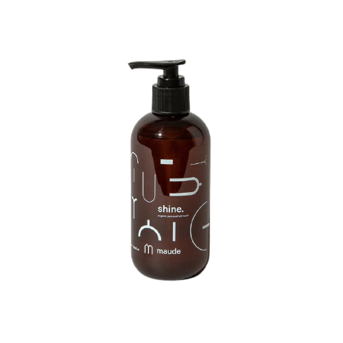 Organic Personal Lubricant