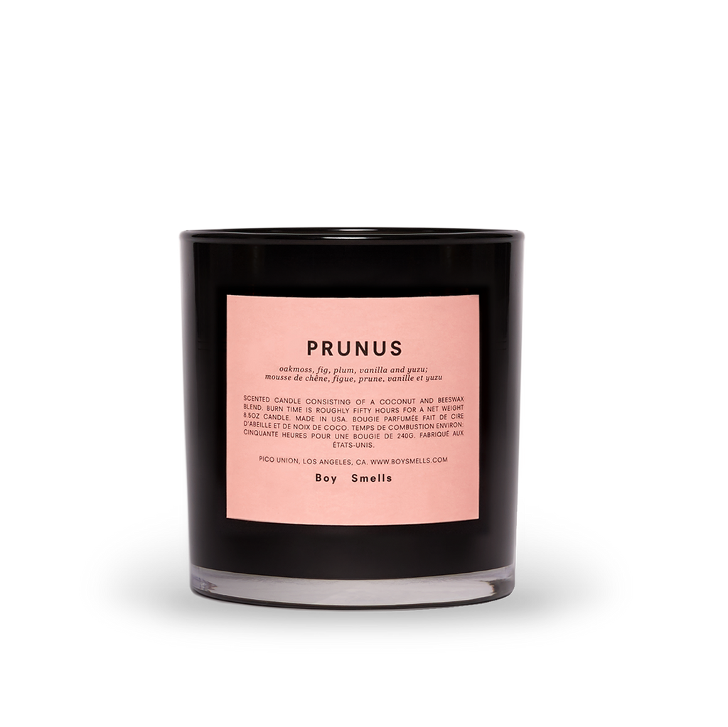 Prunus Candle