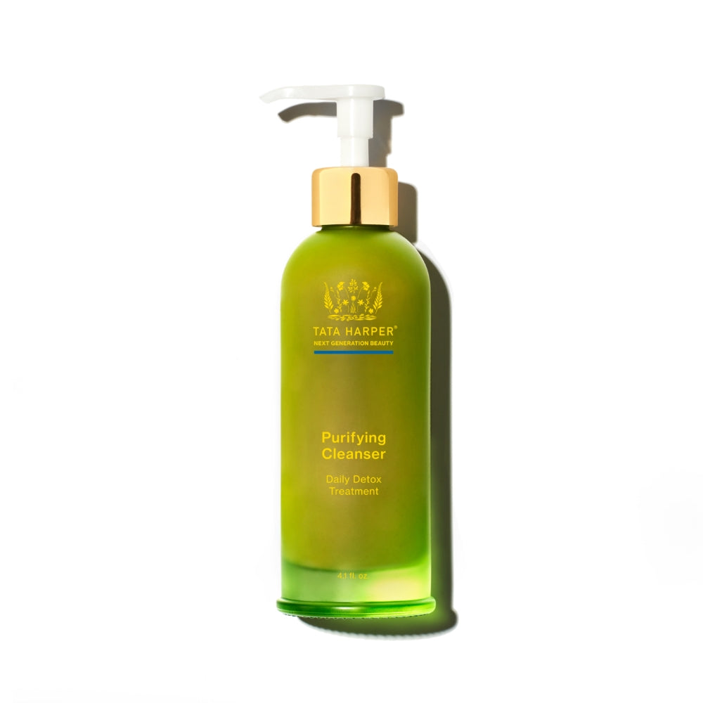 Gel Oil Purifying Cleanser
