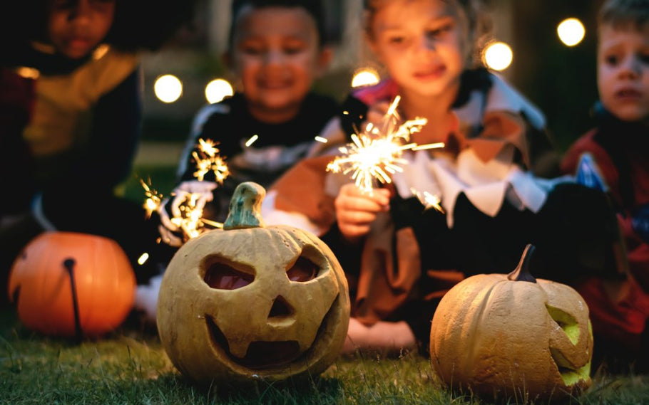 Eleven Halloween Traditions From Around The World