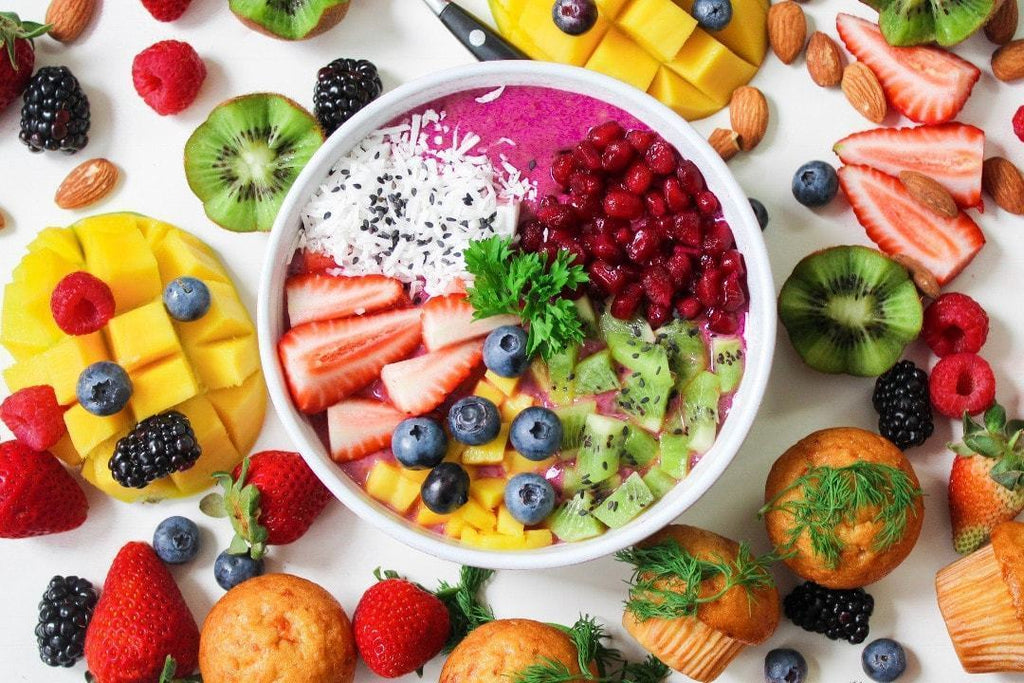 Nutritional Advice for Cancer Patients
