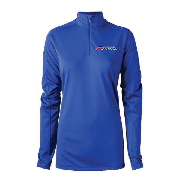 Women's All-American 1/4 Zip