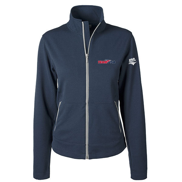 Women's Team USA Lightweight (Stockton) Jacket