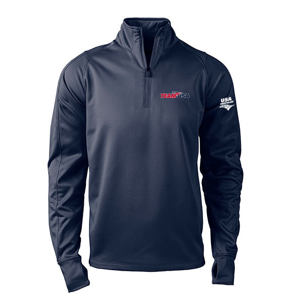 Men's Team USA Performance Pullover