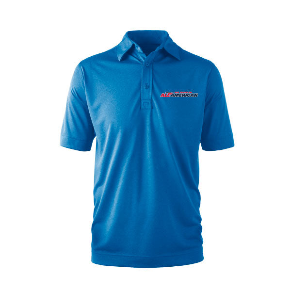 Men's All-American Tech Polo