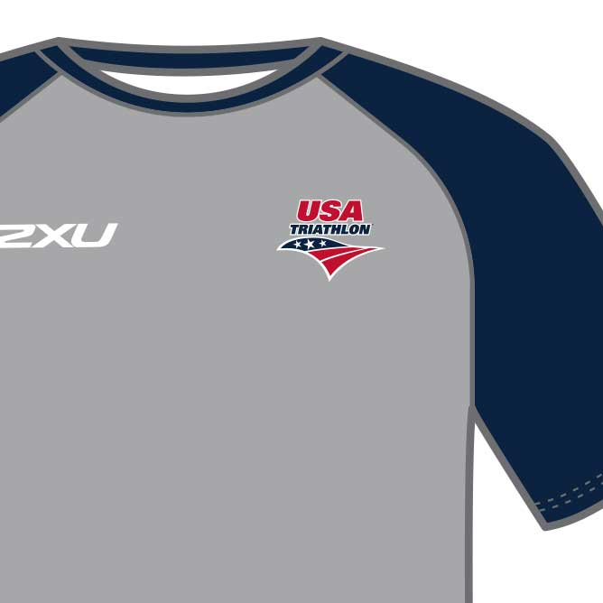 Men's 2XU Tech Tee