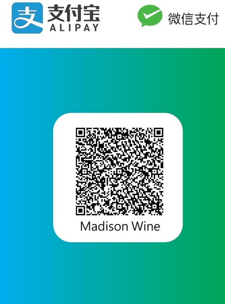 Alipay & WeChat Pay QR Code