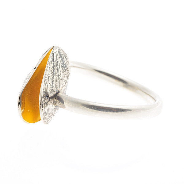 Mussel Ring