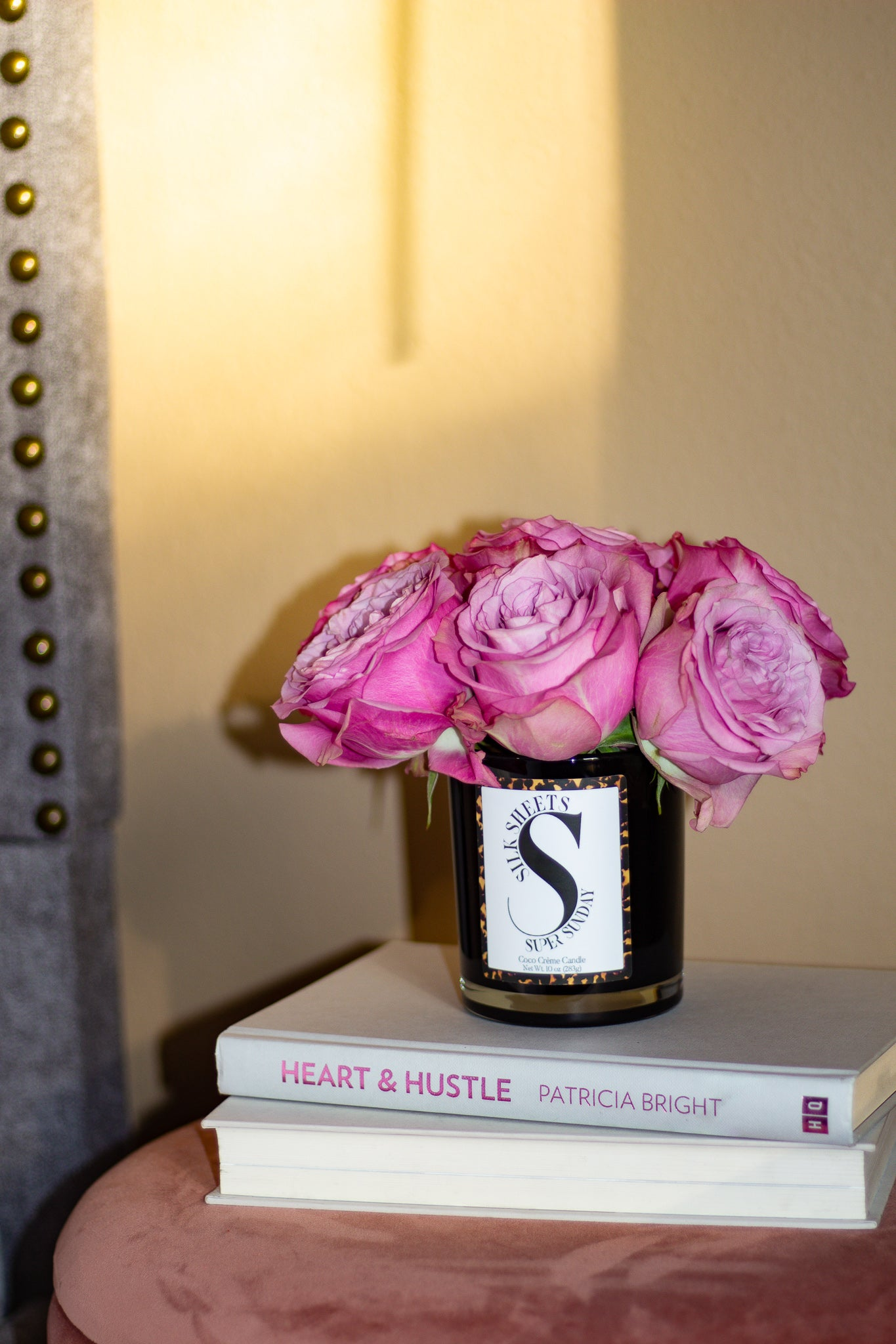 How to repurpose reuse your candle jar
