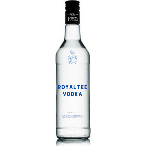 Royaltee Regular Vodka