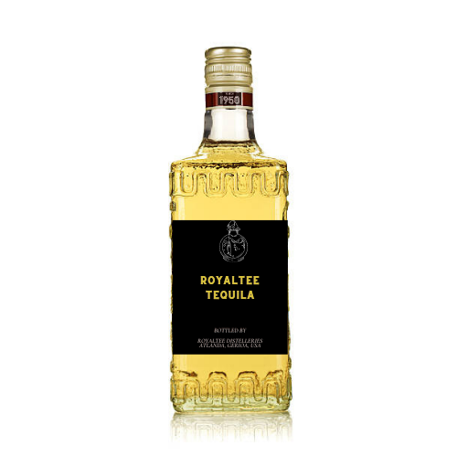 Gold Standard Royaltee Tequila