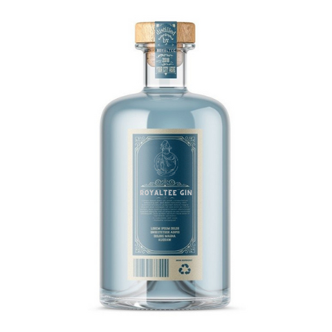 Blue Sky Premium Gin 750ml