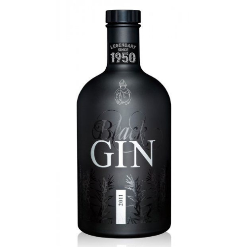 Black Water Ultra Strong Gin