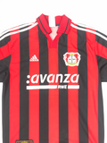 Bayer Leverkusen 2000 Home