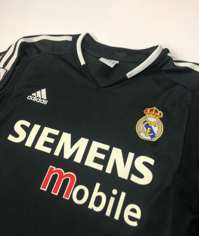 Real Madrid 2004-2005 Away
