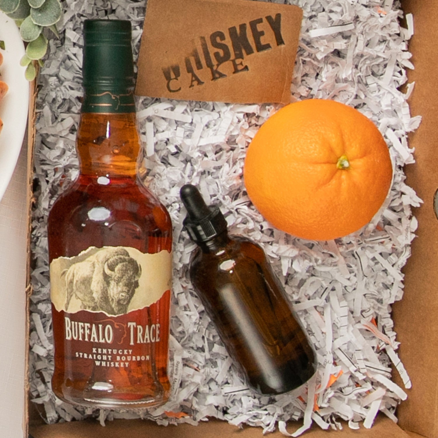 Buffalo Trace Old Fashioned Kit