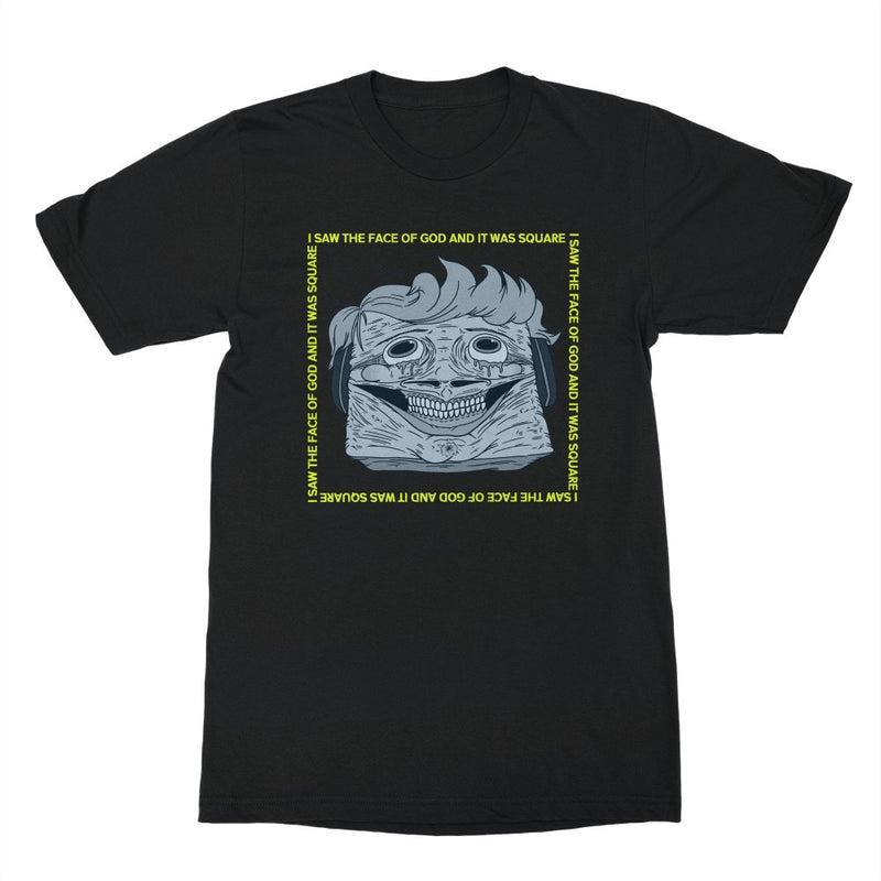Face of God Shirt