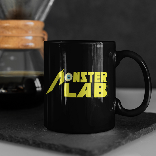 Monster Lab Mug