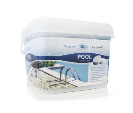 AquaFinesse Pool