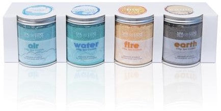 AquaFinesse Spa de Luxe Crystals