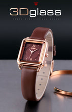 Load image into Gallery viewer, Women's elegant watch