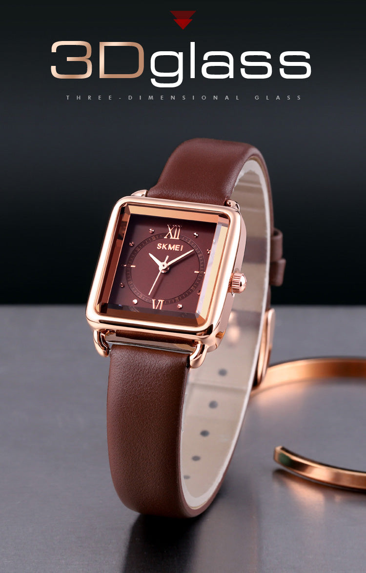 Women's elegant watch