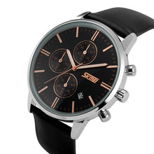 Load image into Gallery viewer, Analog Quartz men's sport watch