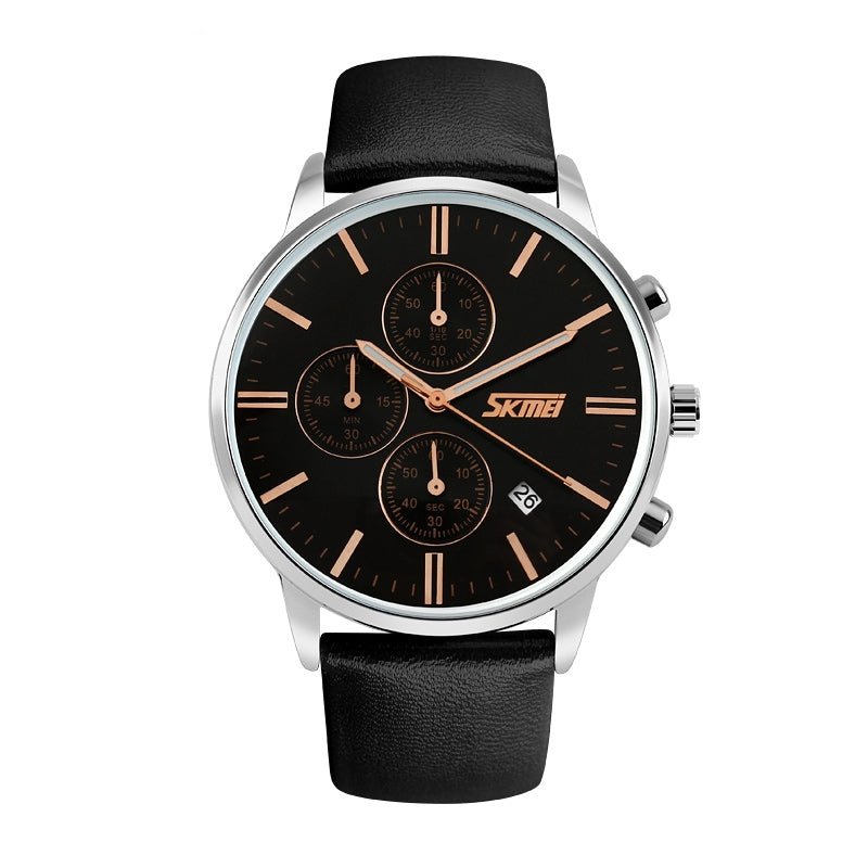 Analog Quartz men's sport watch