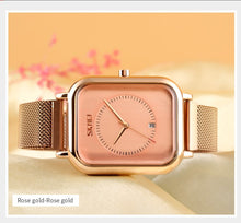 Load image into Gallery viewer, classic unisex  watch