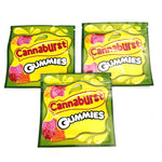 Cannaburst Gummies