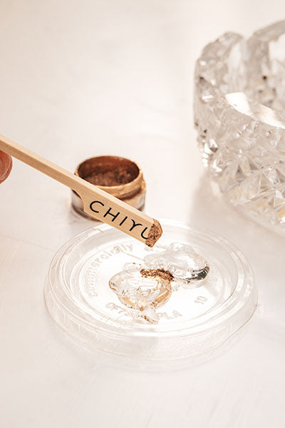 Chiyu kintsugi glass repair kit