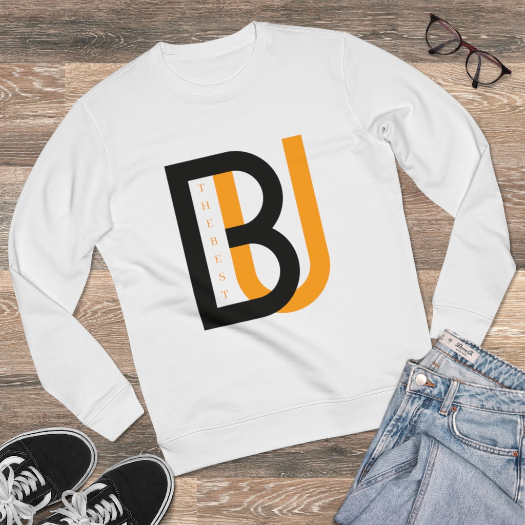 Be The Best You - Unisex Rise Sweatshirt (Classic Fit)