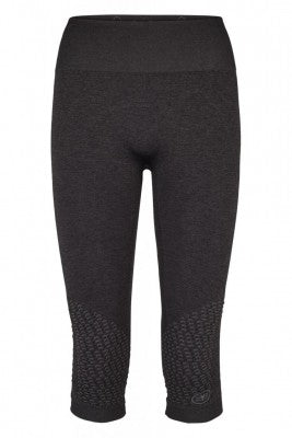 Beluga Classic Tights 3/4 - Front - Grey