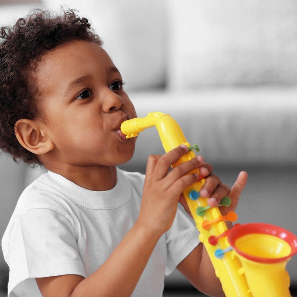 Benefits of musical toys for kids - UKbuyzone
